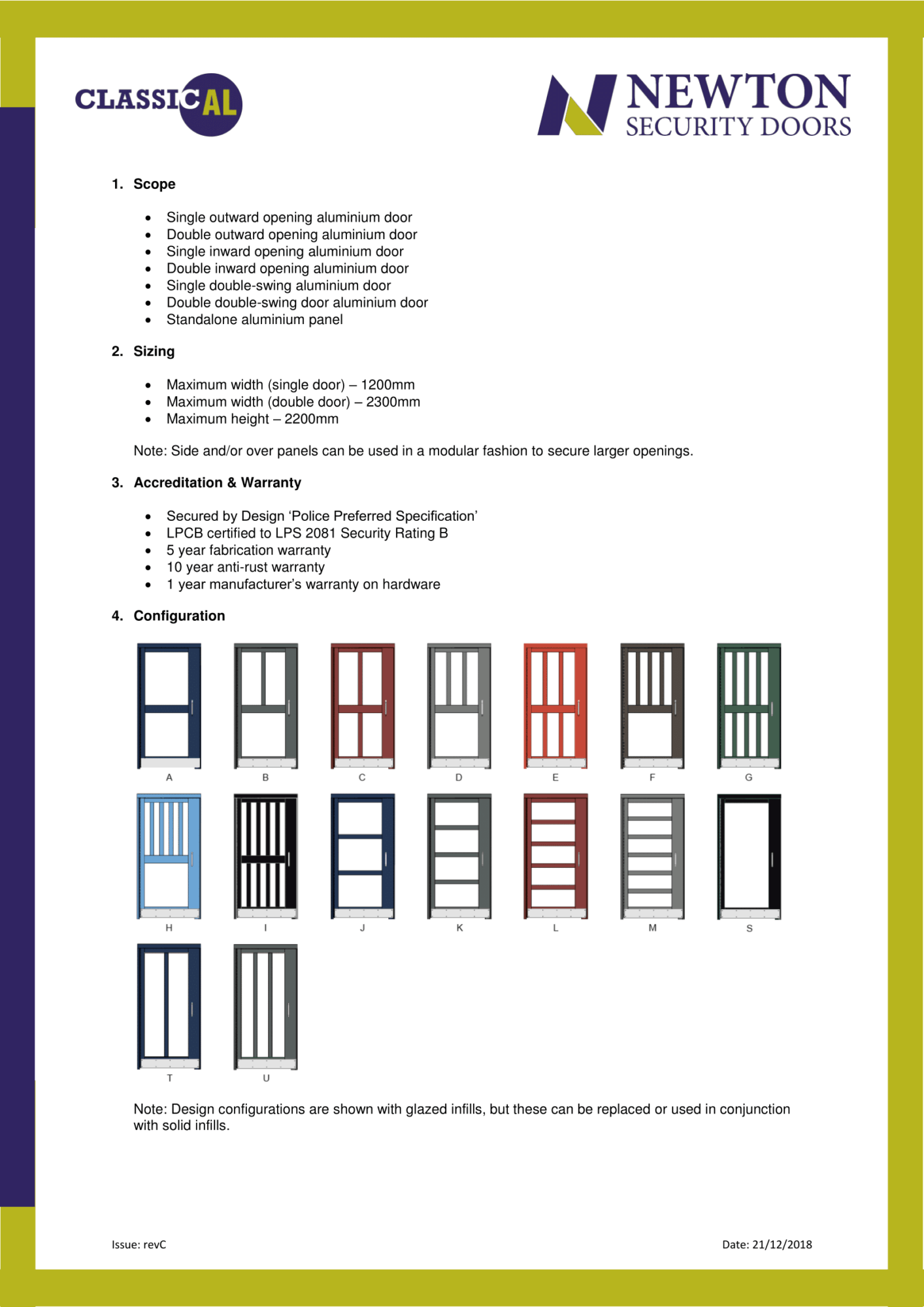 steel security doors, steel door manufacturer, steel fire doors