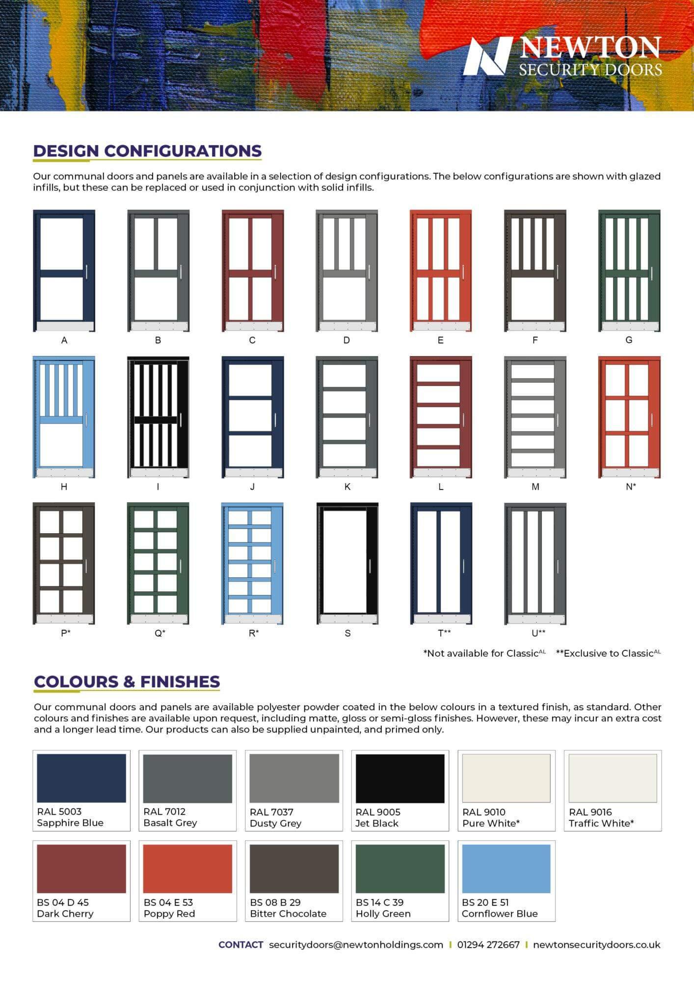 steel fire doors, steel doors, steel door manufacturer